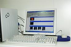 ファイリングパソコン